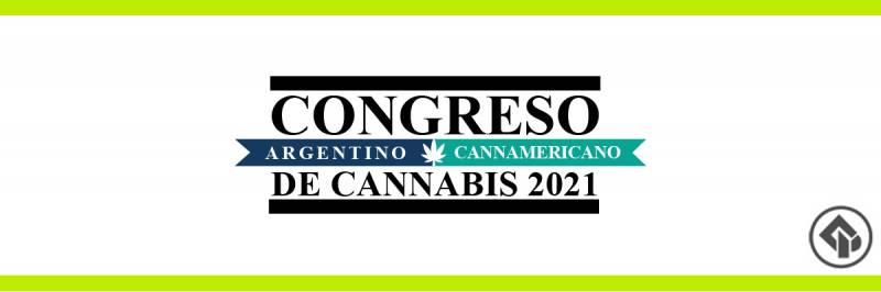 Congreso Argentino Cannamericano de Cannabis 2021