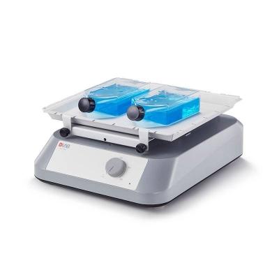 Agitador 3D SK-D1807-E, 3Kg