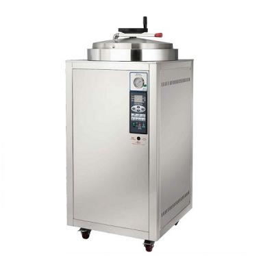 Autoclave Vertical LDZH-100L Semi Automática, 100L
