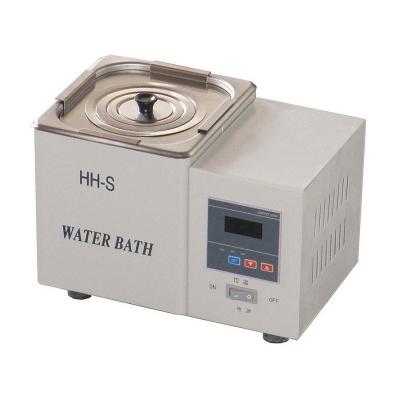 Baño Termostático HHS1, Digital, 1 Posición Aros Concéntricos, 3.8L