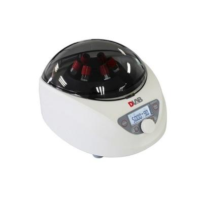 Centrífuga Macro DM0506 Mini, 5000rpm, 15/10/7/5ml