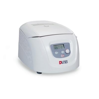 Centrífuga Micro DM1224 Digital 12000RPM, 24 Tubos Hematocrito