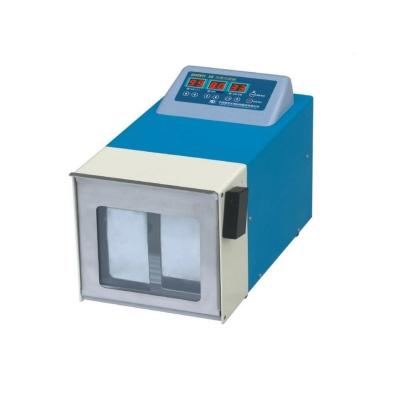 Homogeneizador Tipo Stomacher  Scientz-11 Desinfección UV, Capacidad 3-400ml