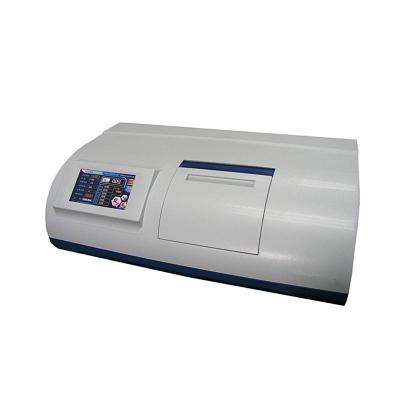 Polarímetro  SGW-1 Automático, Salida USB/RS232, LED ±45º (+120ºZ)