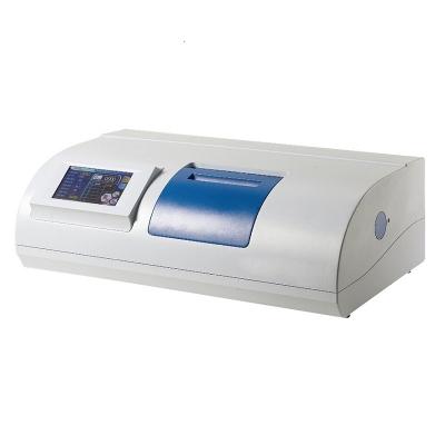 Polarímetro  SGW-532 Automático, Salida USB/Impresora/ Ethernet, LED ±89º (+257ºZ)