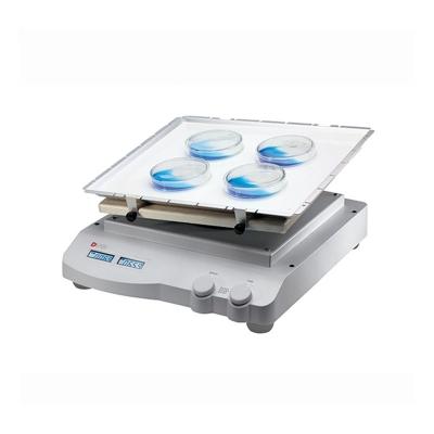 Agitador 3D SK-D3309-PRO, Digital, 5Kg