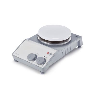 Agitador Magnético MS-H-S, Calefacción, 20L