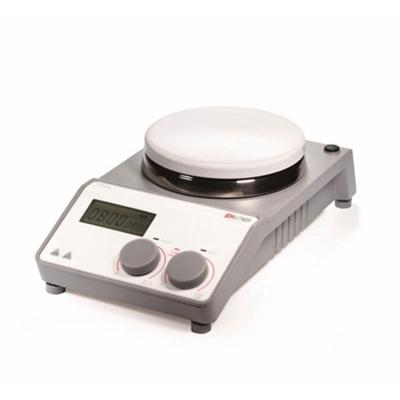 Agitador Magnético MS-H-PRO+, Digital, Calefacción, PT1000, 20L