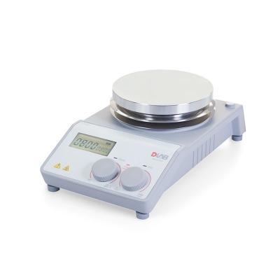 Agitador Magnético MS-H-ProA, Digital, Calefacción, PT1000, 20L