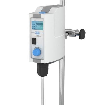 Agitador Vertical  DLH, Digital, LCD, 50.000 mPas, 40L