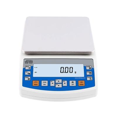 Balanza De Precisión PS2100.R1, 2100g/0.01g