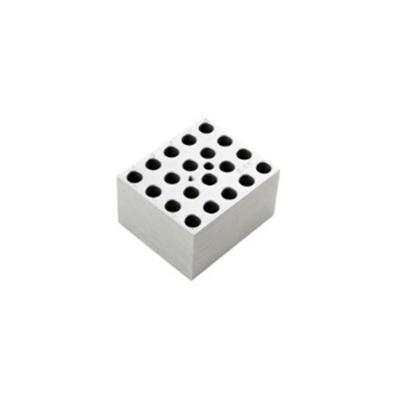 Bloque Baño Seco AccuBlock 20x2.0ml