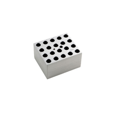 Bloque Baño Seco AccuBlock 20x10mm