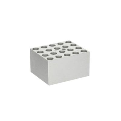 Bloque Baño Seco AccuBlock 20x12mm