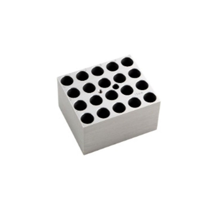 Bloque Baño Seco AccuBlock 20x13mm