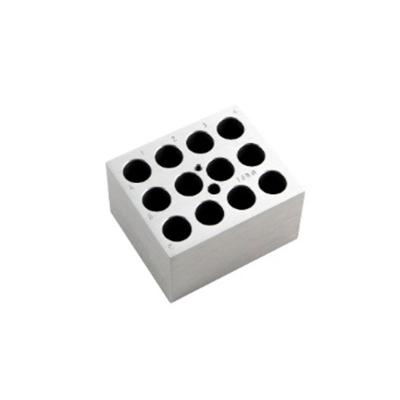 Bloque Baño Seco AccuBlock 12x15 o 16mm
