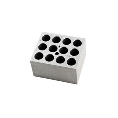 Bloque Baño Seco AccuBlock 12x17mm