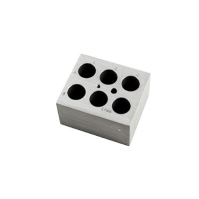 Bloque Baño Seco AccuBlock 6x20mm