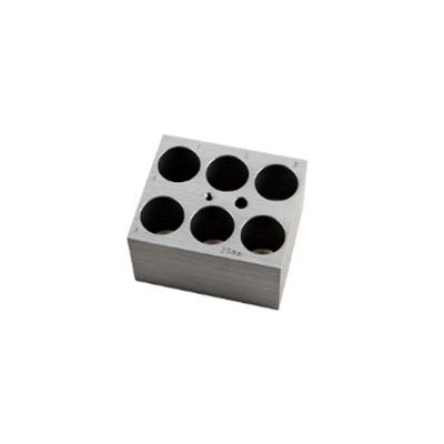 Bloque Baño Seco AccuBlock 6x25mm