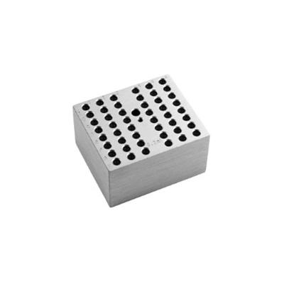 Bloque Baño Seco AccuBlock 48x0.2ml PCR ó Strip 6x0.2ml