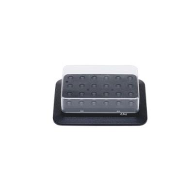 Bloque Baño Incubador HCM 100-PRO 24x0.5ml