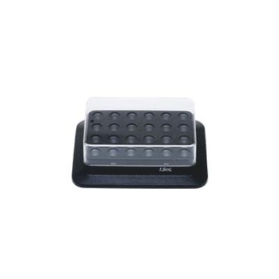 Bloque Baño Incubador HCM100-PRO 24x1.5ml