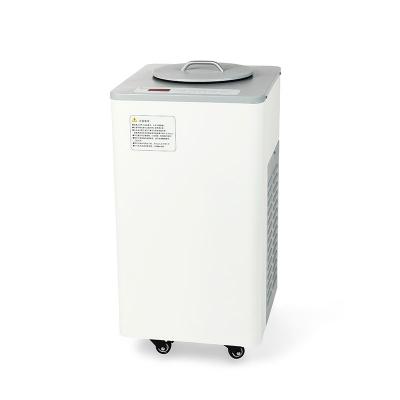 Circulador De Baja Temperatura CCP5-15 Digital T° -15°C - Ambiente, 5L