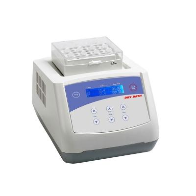 Baño Incubador MK-20 Bloque Seco, Peltier Frío Calor -10 +100°C
