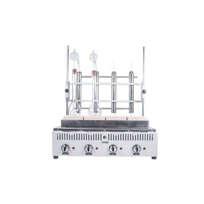Calefactor Para Destilación Kjeldahl  DK-2