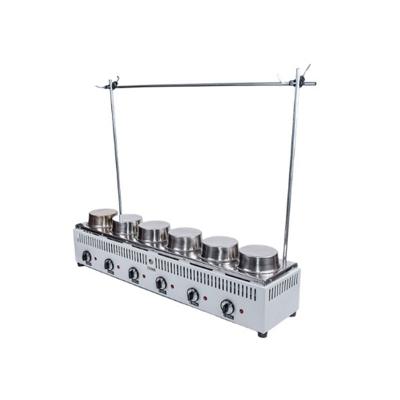 Calefactor Para Extracción Soxhlet  CP-2