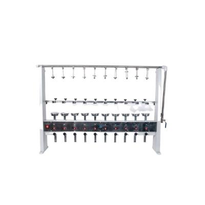 Calefactor  Para Extracción De Materia Grasa Butt TDEP/10