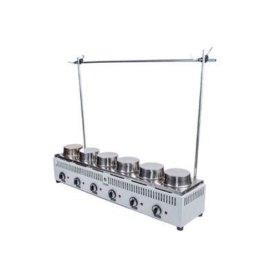 Calefactor Para extracción Soxhlet CP-4