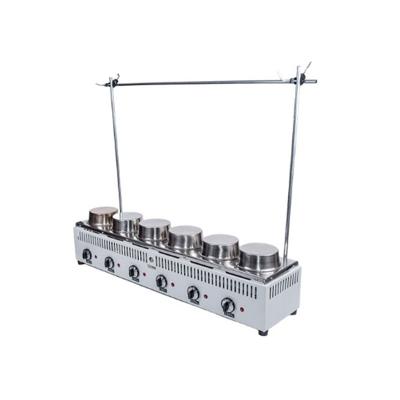 Calefactor Para Extracción Soxhlet  CP-6