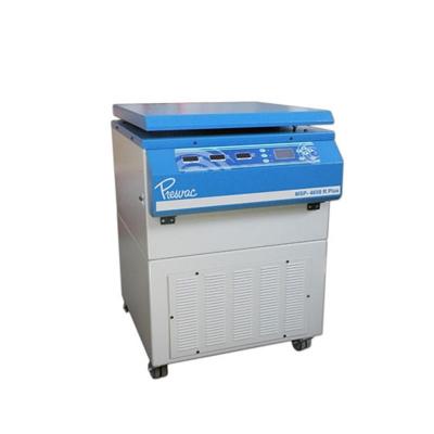 Centrífuga P/Bolsas de Sangre MSP-4650R PLUS Refrigerada, 4 Bolsas x500ml Cuádruples
