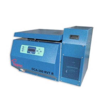 Centrifuga Macro DCA-300 RVT-R Refrigerada, Rotor Oscilante R-2/50 y R-12/15