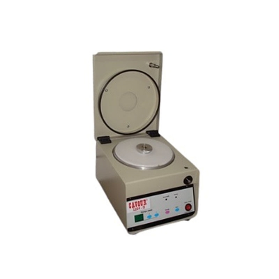 Centrífuga Micro VT-1224 D Digital 12000rpm, 24 Tubos Hematocrito