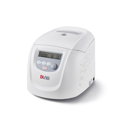 Centrífuga Micro D3024 Alta Velocidad, 15000rpm, 24x2ml