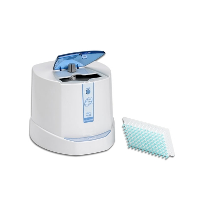 Centrífuga Micro MPS1000 Mini Plate Spinner, 2500rpm, 2 Placas PCR