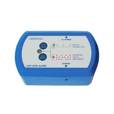 Cryo-Sentry Alarma Nivel Bajo De Nitrógeno Para LS3000
