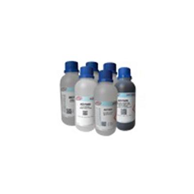 Solución Calibración Conductímetro 1.413µS Botella x 230ml