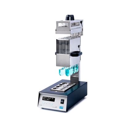 Digestor DK8 Semi-Automático Para 8 Muestras