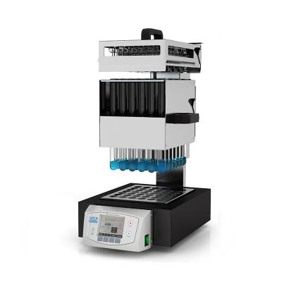 Digestor DKL42/26 Automático Tecnología TEMS, 42 Muestras