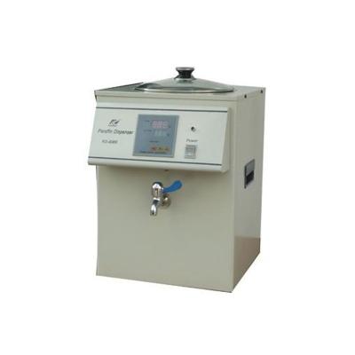 Dispensador De Parafina KD-BMR Digital 10L