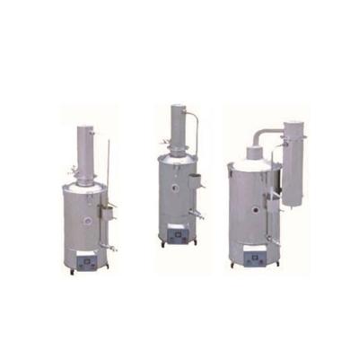 Destilador De Agua HSZ-5A Acero Inoxidable,  Corte Automático de Agua, 5L/H