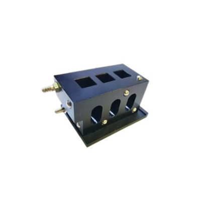 Portacubeta Termostatizable  Para Espectrofotómetro 3 Cubetas 10x10mm