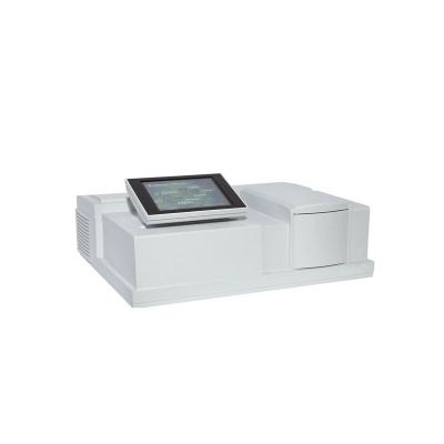 Espectrofotómetro Doble Haz L8 UV Visible 190-1100nm