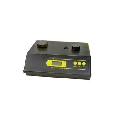 Espectrofotómetro SP 1102 Visible 360-1000nm