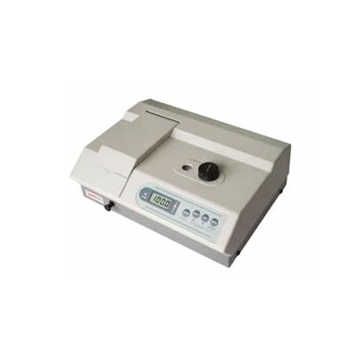 Espectrofotómetro SP 1105 Visible 335-1000nm