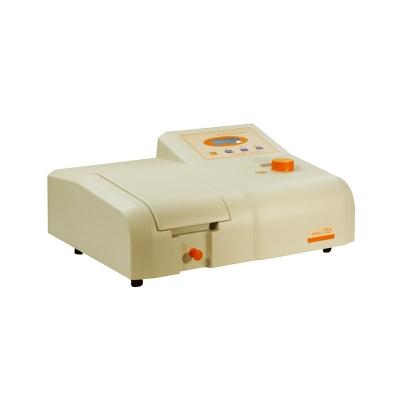 Espectrofotómetro 721 Visible 360-1000nm