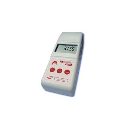 Fotómetro  Mi453 Para La Determinación De Azúcares Reductores En Vinos